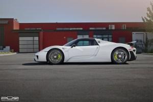 Porsche 918 Spyder PUR RS23.M2 Wheels