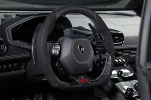 "VOS Performance Lamborghini Huracán ""Final Edition"""