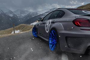 Fostla BMW 650ix Gran Coupe