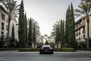 Porsche 911 Carrera S with Vorsteiner V-FF 101 Flow Forged Wheels
