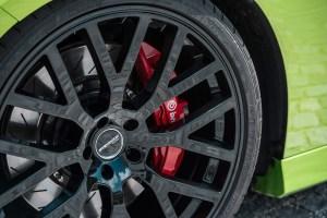 GeigerCars Dodge Charger SRT Hellcat