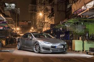 RevoZport Tesla Model S