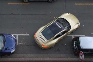 Porsche 911 Test Drive Prank