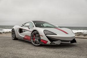 Vorsteiner McLaren 570S