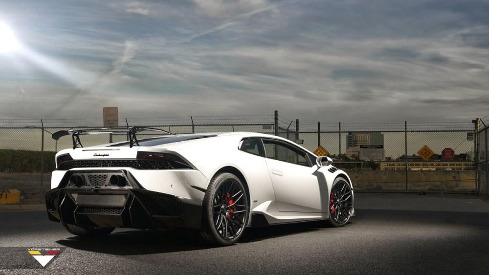 Vorsteiner Novara Lamborghini HuracanVorsteiner Novara Lamborghini Huracan