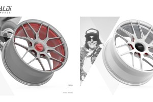 Fittipaldi Sport Wheels