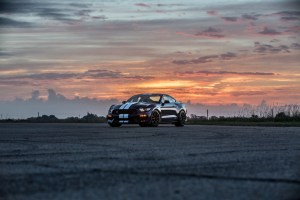 Hennessey Performance HPE800 Shelby GT350 Mustang