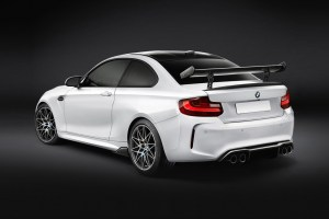 Alpha-N Performance BMW M2 GTS