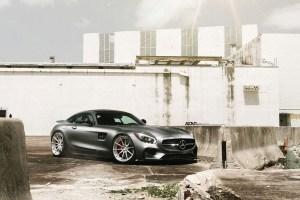 Mercedes-AMG GT S Edition 1 ADV10 M.V2 CS Wheels
