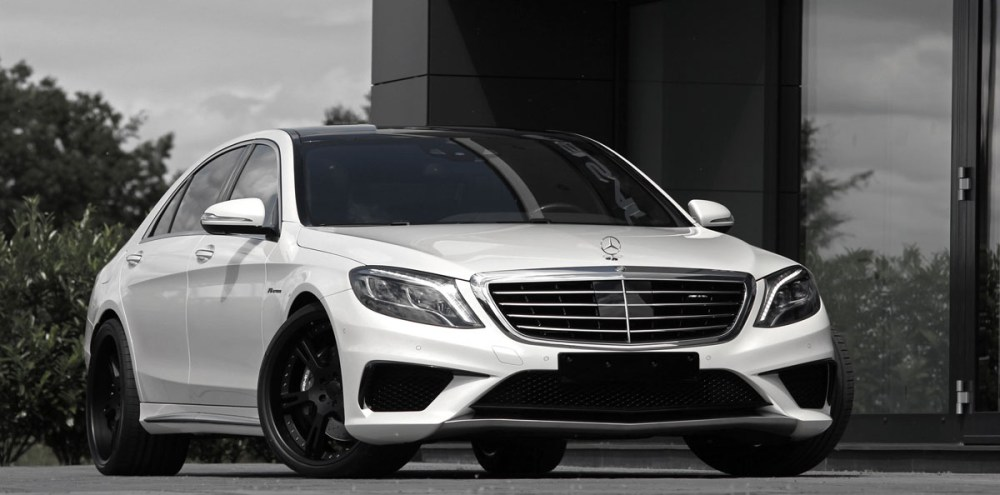 WheelsandMore Mercedes-AMG S63