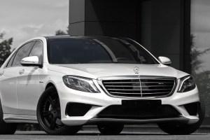 WheelsandMore Mercedes-AMG S63