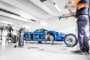 edo MC12 VC Maserati MC12