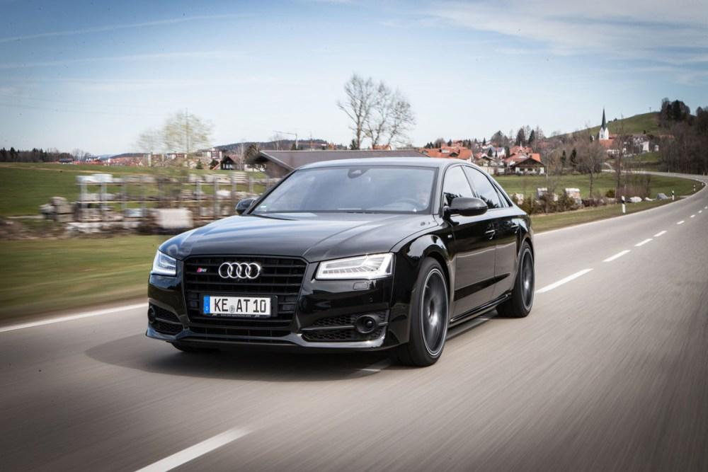 ABT Sportsline Audi S8