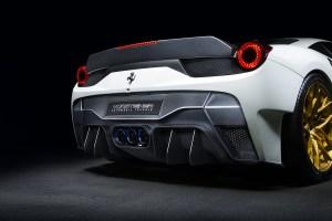 Vorsteiner Ferrari 458-VX Aero