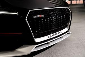 HG-Motorsport Audi TT-RS