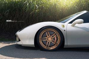 Ferrari 488 Spider ADV.1 Wheels