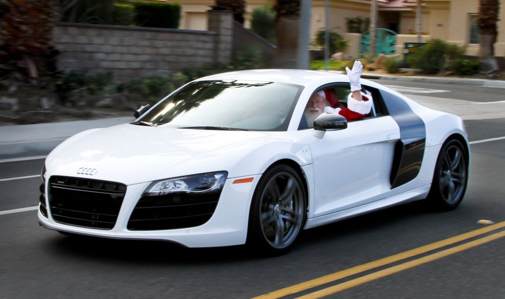Audi Santa