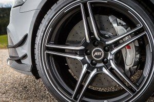 ABT Sportsline RS6 1 of 12