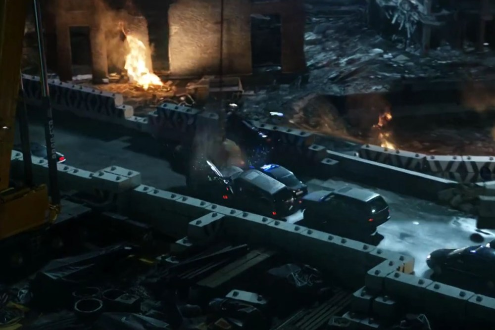 'The Fate of the Furious' - Official #F8 Trailer