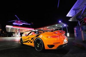 Wimmer RST Porsche 911 Turbo S