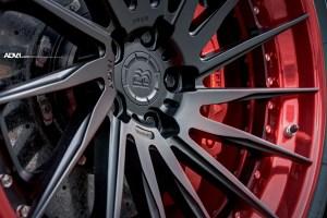 Ferrari 488 GTB ADV15R Track Spec CS Wheels