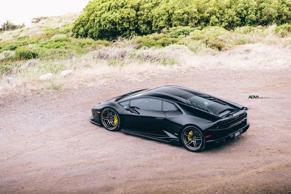black-lamborghini-huracan-lp610-4-tuned-bronze-split-5-spoke-adv1-wheels-performance-rims-d