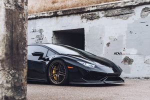black-lamborghini-huracan-lp610-4-tuned-bronze-split-5-spoke-adv1-wheels-performance-rims-n