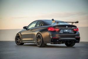 Vorsteiner BMW M4 GTS