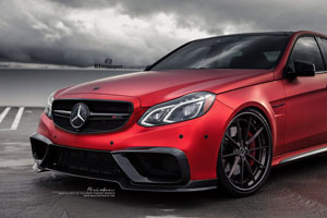 E63 Brixton Forged WR3