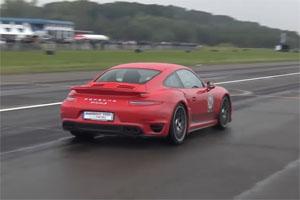 PP-Performance Porsche 911 Turbo S