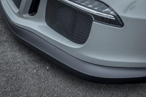 Porsche 911 GT3 RS with Vorsteiner VSC-001 Wheels and V-RS Aero
