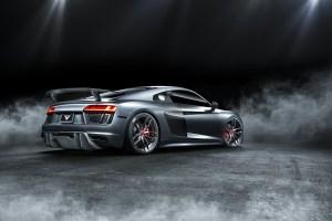Vorsteiner Audi R8 V-GT Aero Program