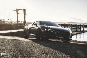 Audi R8 PUR RS05.V2 Wheels