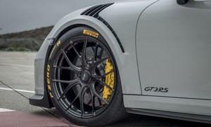 911 GT3 RS Vorsteiner VCS-001