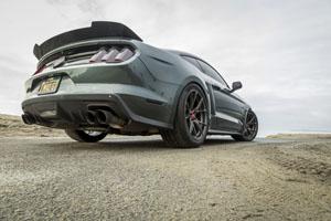 Roush Mustang GT Vorsteiner V-FF 103