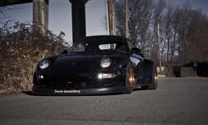 RWB 993 Porsche 911 PUR LG01
