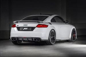 ABT TT RS-R