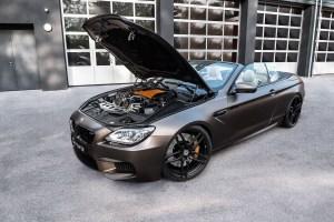 G-Power BMW M6 Convertible