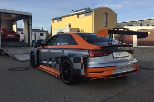 MTM Brings Racing to the Road with the Audi RS3 LMS
