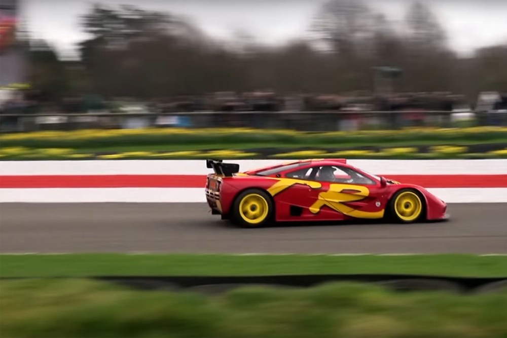 Le Mans Classics