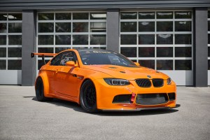 G-Power M3 GT2 S Hurricane