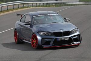 LW BMW M2 CSR LIGHTWEIGHT