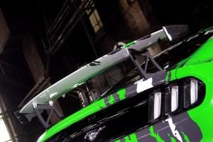Schropp Tuning Ford Mustang GT