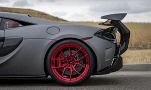 McLaren 570-VX