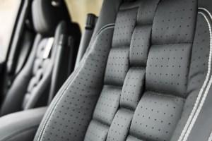 Project Kahn Range Rover Huntsman Colors Edition
