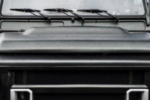 Land Rover Defender XS Station Wagon 6.2 Flying Huntsman 105 Long Nose Wide Body
