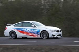 Alpha-N Performance BMW M4 RS