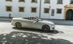 ABT Sportsline Audi S5 Cabrio