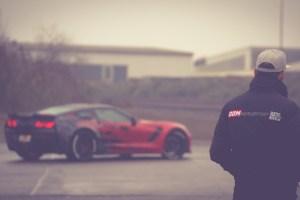 BBM Motorsport Corvette Trio