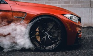 M4 Brixton Forged PF1 Ultrasport+